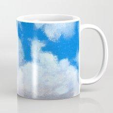 Cloudy Sky Mug