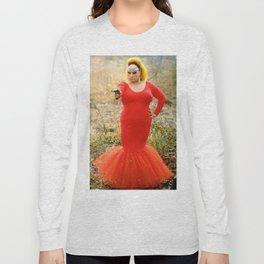 Assholism Long Sleeve T-shirt