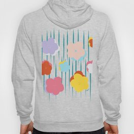 Beautiful flowers Hoody