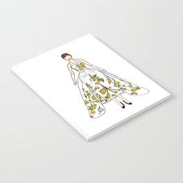 Audrey 12 Notebook