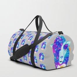 Alpaca Be RAD Duffle Bag