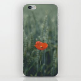 Scintilla iPhone Skin
