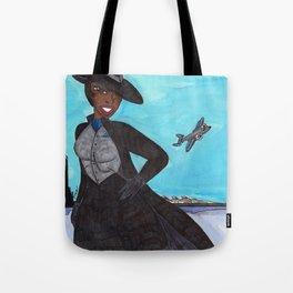 The Adventurer Tote Bag
