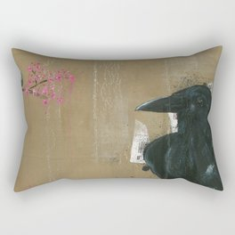 Empty Shell - 5 Rectangular Pillow