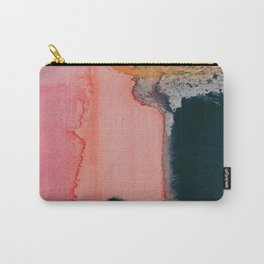 Intuitive Carry-All Pouch