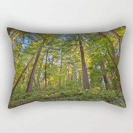 Muir Woods Rectangular Pillow