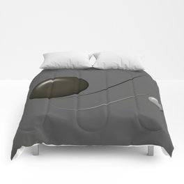 Planetary Cycles Comforters