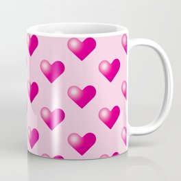 Hearts_E02 Coffee Mug