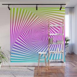 Summer Twista 3 Wall Mural