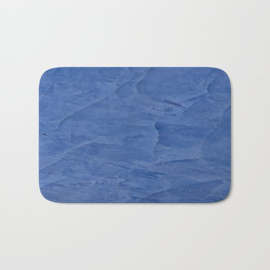 Tuscan Blue Plaster | Corbin Henry | Faux Finishes by corbinhenry