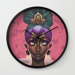 Circlet Wall Clock