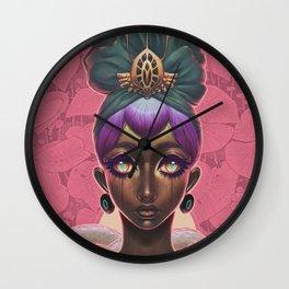 Circlet Wall Clock