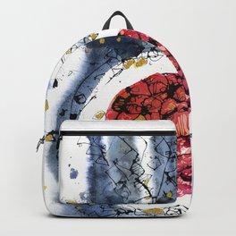 Japanese celebration Backpack