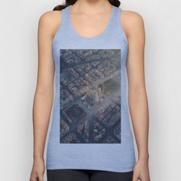 Let there be light! Unisex Tanktop