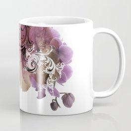 L'Orchidée Coffee Mug
