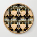 Ice Hockey Black and Yellow - Faceov Puckslapper - Sven version by boxedspapercrafts