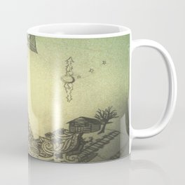 Old One Coffee Mug