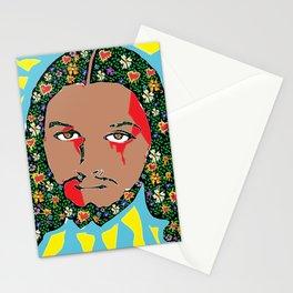 Blood of Jesus. Stationery Cards