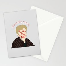 The Breakfast Club - Brian Stationery Cards