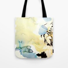 Fearful Symmetry Tote Bag
