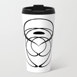 Cancer The Crab Travel Mug