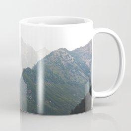 The Montana Collection - Lake Como Coffee Mug