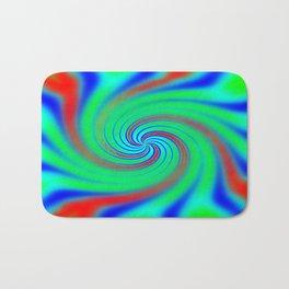 Colours of the Rainbow Bath Mat