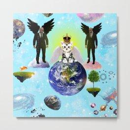 universes Metal Print