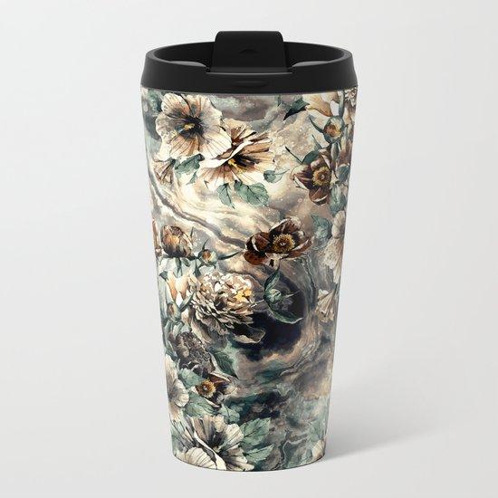 VSF006 Metal Travel Mug