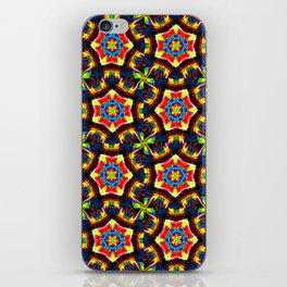 Pattern-170 iPhone Skin
