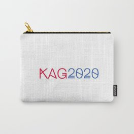 KAG2020 Carry-All Pouch