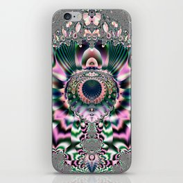 The Unveiling iPhone Skin