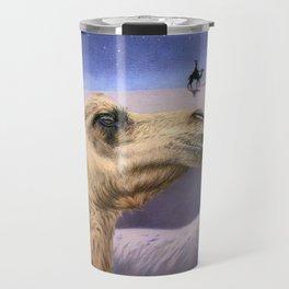 Holy Night Travel Mug