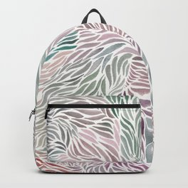 Pastel Flow Backpack