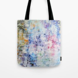 Abstract 158 Tote Bag