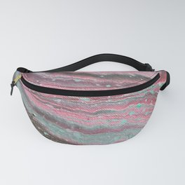unicorthern lights Fanny Pack