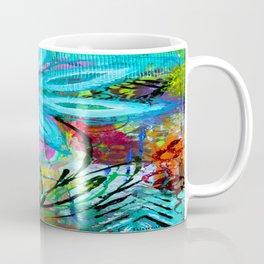 Party Flower Coffee Mug
