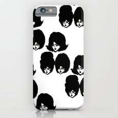 Bouffant Girls II Slim Case iPhone 6s