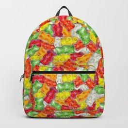 Gummy Bear Toss Backpack