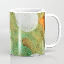 minimal flower boutique on copper Coffee Mug