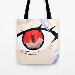 First Child Tote Bag