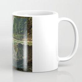 the river 5 Coffee Mug