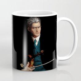 Pietro Maximoff (Quicksilver) Coffee Mug