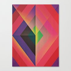 HYBYT Canvas Print