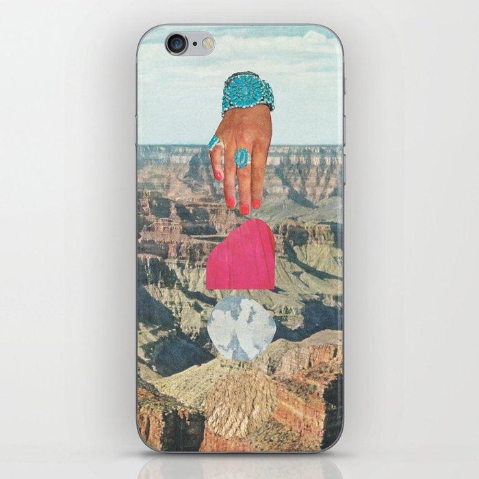 Desert Textures iPhone Skin