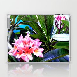 Tropical 2. Laptop & iPad Skin