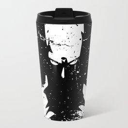 The Bat Returns Grunge Travel Mug