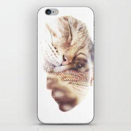 CatMan 2 iPhone Skin