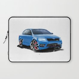 RS Scribbles Laptop Sleeve
