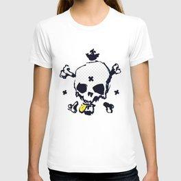 XXX Skull C T-shirt